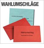 Wahlumschläge Für Betriebsratswahlen Briefwahl Abstimmungen